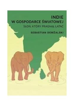 Indie w gospodarce światowej