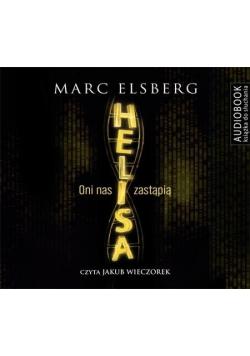 Helisa. Audiobook