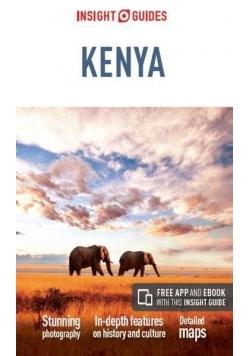Insight Guides. Kenya