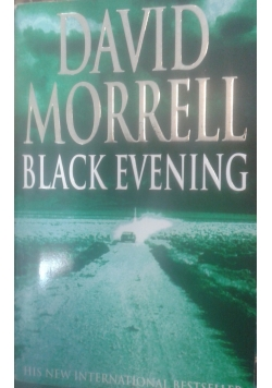 Black evening