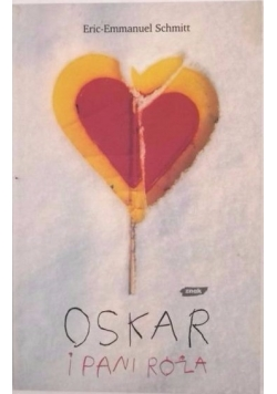 Oskar i Pani Róża