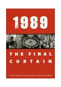 1989 The final curtain