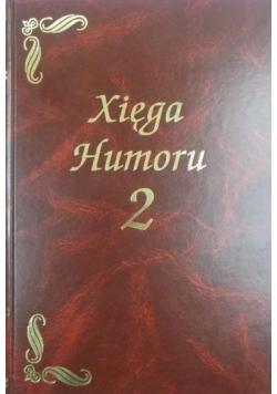 Xięga Humoru 2