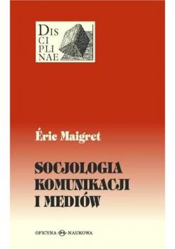 Socjologia komunikacji i mediów TW