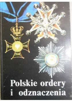 Polskie ordery i odznaczenia