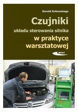 Czujniki układu sterowania silnika w praktyce..w.2