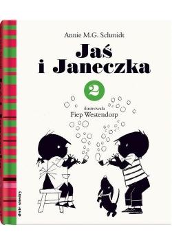 Jaś i Janeczka 2