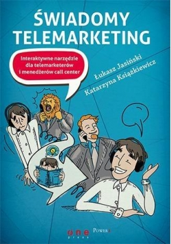 Świadomy telemarketing. Interaktywne narzędzie