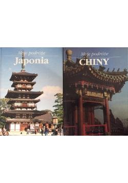 Moje podróże Chiny/Japonia