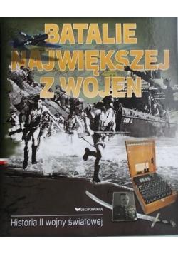 Batalie największej z wojen: Historia II wojny światowej, 42 czasopisma