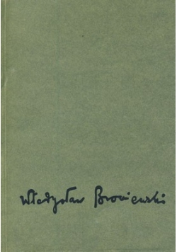 Wiersze i poematy