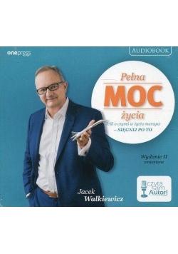 Pełna MOC życia audiobook w.2