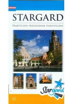 Stargard Praktyczny przewodnik turystyczny