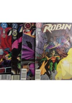 Robin nr 33-36