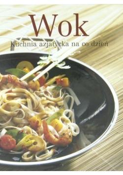 Wok. Kuchnia azjatycka na co dzień