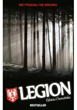 Legion MK. OPR. Dodruk