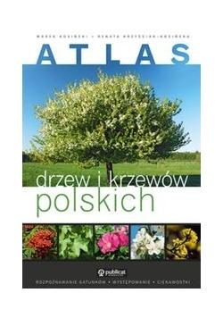 Atlas drzew i krzewów polskich