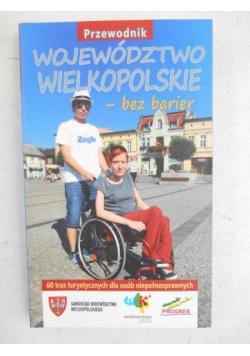 Województwo Wielkopolskie - bez barier