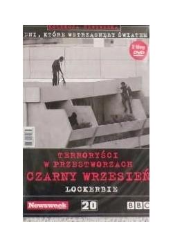Terroryści w przestworzach:  Lockerbie / Czarny wrzesień, DVD