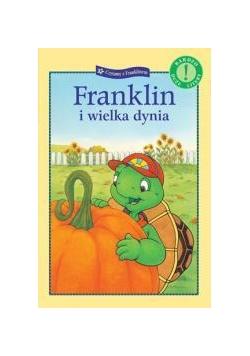 Franklin i wielka dynia. Czytamy...