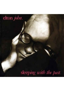 Sleeping With The Past,CD