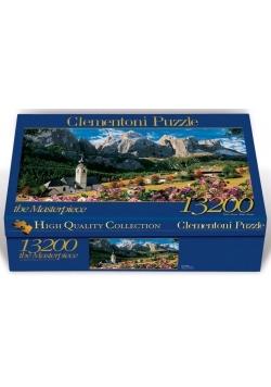 Puzzle 13200 HQ Dolomity