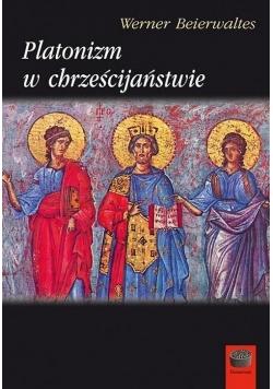 Platonizm w chrześcijaństwie