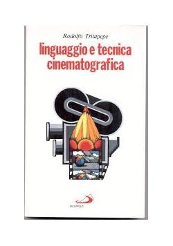 Linguaggio e tecnica cinematografica