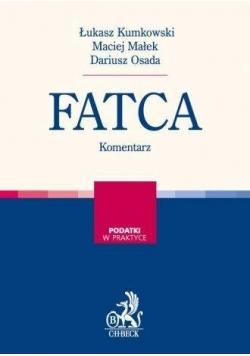 FATCA. Komentarz