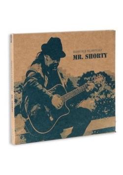 MR SHORTY - Romuald Sławiński CD