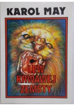 Lew krwawej zemsty