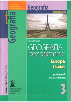 Geografia GIM 3 podr WIKING