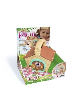 My Fairy Garden kosz piknik wróżki