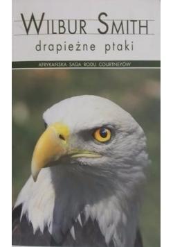 Drapieżne ptaki