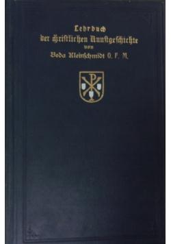 Lebruch der christlichen ,1910r.