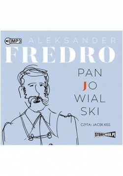 Pan Jowialski audiobook
