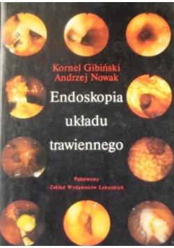 Endoskopia układu trawiennego