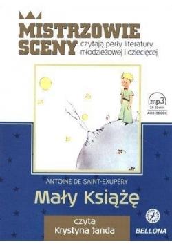 Mały Książę. Audiobook