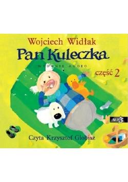Pan Kuleczka cz. 2 audiobook