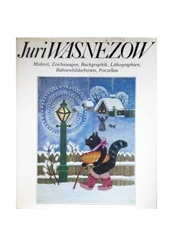 Juri Wasnezow