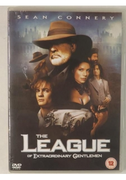 The League of Extraordinary Gentlemen, DVD