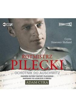 Rotmistrz Pilecki audiobook