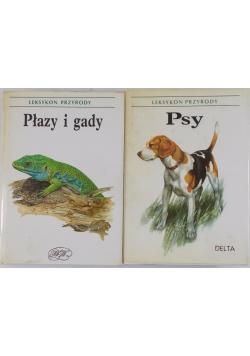 Płazy i gady/Psy