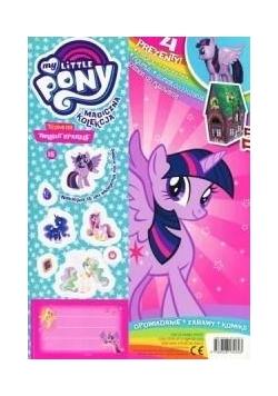 My Little Pony. Magiczna Kolekcja T.15
