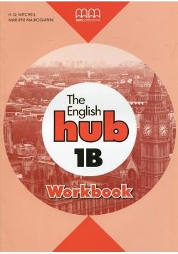 The English Hub 1B WB MM PUBLICATIONS
