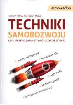 Samo Sedno - Techniki samorozwoju czyli jak...