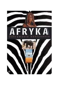 Afryka. Odkrywanie kontynentu