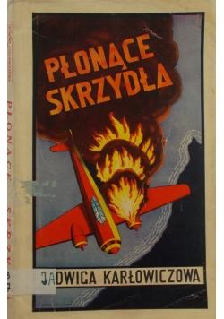 Płonące skrzydła, 1944 r.