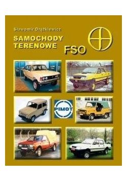 Samochody terenowe FSO