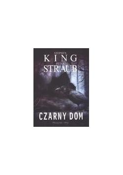 Czarny dom - Stephen King